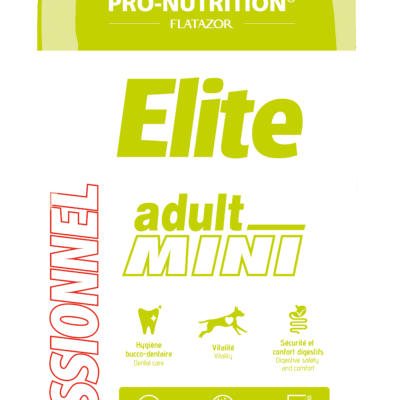 ELITE ADULT MINI